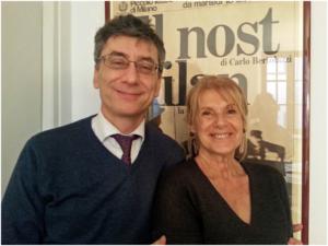 """Premio """"Franco Cuomo"""". Assegnato ad Antonio Calbi. Direttore del Teatro di Roma"""