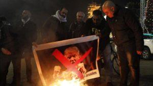 Trump, Gerusalemme e l'ira della collera di Hamas