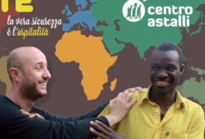 Centro Astalli, da anni in prima linea nella difesa di chi fugge attraverso il Mediterraneo
