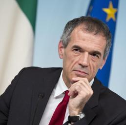 Carlo Cottarelli e il debito pubblico italiano