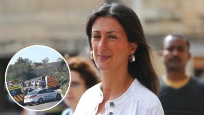 Malta, omicidio della giornalista Daphne Caruana Galizia: tre incriminati per l'omicidio