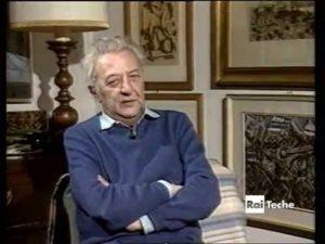 Giovanni Arpino e la narrazione dell'Italia
