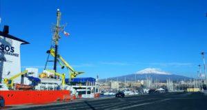 Di nuovo in viaggio per raccontare le traversate di Aquarius, nave salva vite di SoSMediterranée