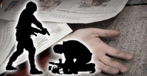 Strage di giornalisti in Messico