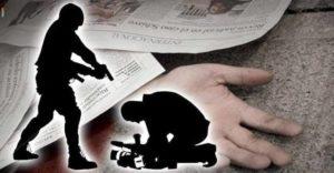 Giornalisti minacciati. 201 allerte in 32 Paesi nel 2020