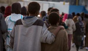 Dove sono finiti i minori stranieri non accompagnati scomparsi nel 2016? Le mafie c'entrano qualcosa?