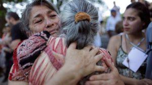 Militari argentini condannati. Una società divisa dalla frattura etica