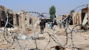 Strage senza fine in Afghanistan. Il risultato di un fallimento, altro che esportazione della democrazia