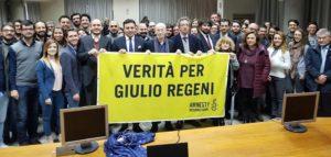 Borse di dottorato dedicate a Giulio Regeni per proseguire il suo impegno alla vigilia del 25 gennaio