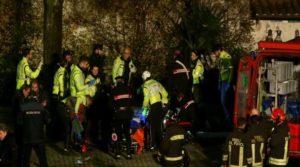 Milano, incidente alla Lamina Spa: tre operai morti e uno grave