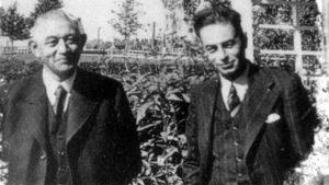 Árpád Weisz e Raffaele Jaffe: lo sport nell'inferno di Auschwitz