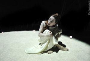 Una moderna Desdemona. Riuscirà Enrica Rosso a fermare la mano di Otello?