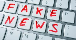 Perché è difficile combattere le fake news