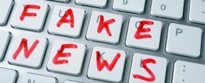 Verso Assisi, una riflessione sulle fake news