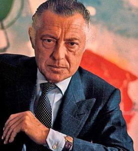 Gianni Agnelli, la modernità del Signor FIAT