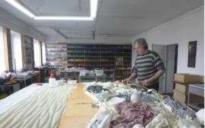 Lampedusa e il mosaico civile di Marco Bravura