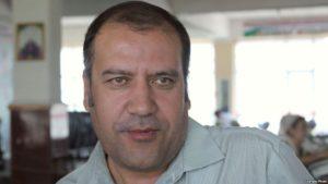 Tagikistan, giornalista e cabarettista in carcere