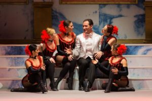 """Teatro Parioli. """"La vedova allegra"""" un classico tornato a grande richiesta"""