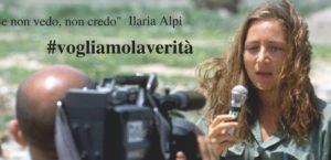 """""""A futura memoria"""": dopo quasi 24 anni cerchiamo ancora la verità sull'omicidio Alpi-Hrovatin"""