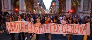 G8, scuola Diaz e Bolzaneto: Il tempo trasforma la colpa in merito?