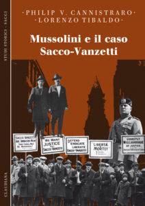 Mussolini e il caso Sacco-Vanzetti