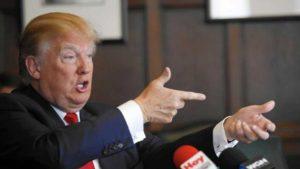 Trump, un  populista pericoloso per la democrazia