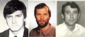 In memoria dei tre giornalisti uccisi a Mostar