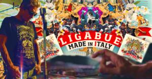 """""""Made in italy""""; la classe operaia ritrovata di Ligabue"""