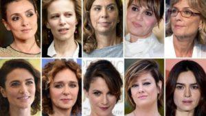 Molestie. Oltre cento giornaliste italiane a sostegno dell'appello delle donne di cinema e spettacolo
