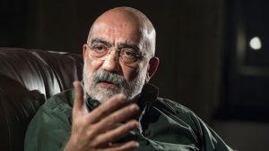 Turchia, Saviano rilancia la campagna #freeahmetaltan. Dal 12 novembre lo scrittore turco è di nuovo in carcere