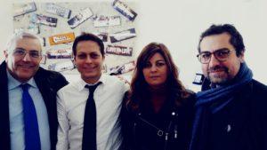 Lo scandalo di Fanpage:giornalisti nel mirino della procuraper l'inchiesta sullo sversamento illegale di rifiuti