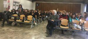 Due anni senza Giulio Regeni. Una bella giornata di riflessione a Trieste