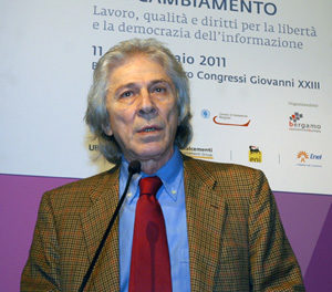 Enti di categoria, Giovanni Negri nominato coordinatore