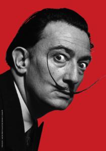 Salvador Dalí. Un grande viaggio nella mente di uno dei piùgeniali artisti del XX secolo. Napoli, 28 febbraio
