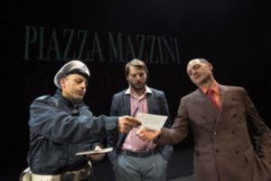 Va Pensiero, arriva a teatro la storia del vigile urbano-giornalista che scoprì la mafia a Brescello