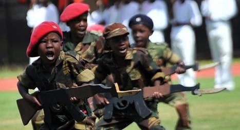 300mila i bambini soldato coinvolti in una trentina di conflitti ...