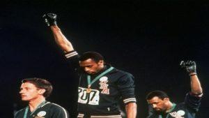"""Il """"mio"""" '68. L'utopia olimpica"""