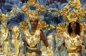 Brasile: o carneval contro il governo