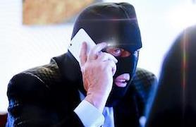 Agente provocatore o infiltrato per contrastare la corruzione?