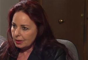 Maria Grazia Mazzola. Quelle domande non gradite dai boss e dai lorogregari