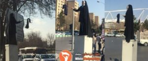 Iran, arrestate perché senza velo. Questo è il coraggio