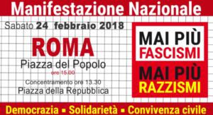 """Oggi la manifestazione nazionale a Roma. """"Una pericolosa deriva democratica sta attraversando il nostro paese"""". Intervista a Carla Nespolo (Anpi)"""
