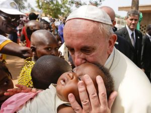 Articolo 21 ad Assisi con Tavola della pace per la giornata di preghiera e digiuno indetta da Papa Francesco