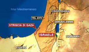 Striscia di Gaza. La situazione insostenibile che nessuno vuole vedere ed affrontare