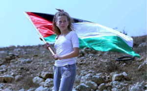 Giornate per Ahed. La solidarietà degli attivisti in tutto il mondo