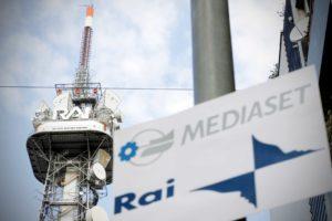 Il duopolio Rai-Mediaset ha perso le elezioni