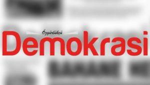 Turchia, blitz nella redazione di Özgürlükçü Demokras. Cinque giornalisti arrestati e quotidiano sequestrato