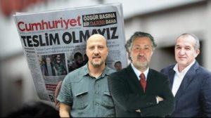 Cumhuriyet, ultima udienza prima della sentenza, 18 giornalisti rischiano fino a 43 anni di carcere