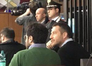 Processo Spada, Piervincenzi: a Ostia per il diritto di fare questo mestiere, il diritto di porre domande