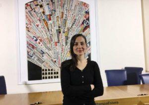 Stampa estera, donna e turca la neo presidente. Gli auguri di Articolo 21 a Esma Cakir